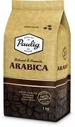 Paulig Arabica 1kg pupiņas